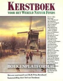Kerstboek voor het Wereld Natuur Fonds