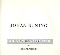Johan Buning