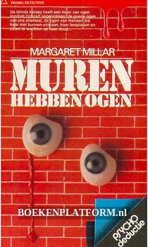PD 0256 Muren hebben ogen