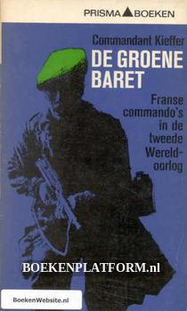 1214 De groene baret