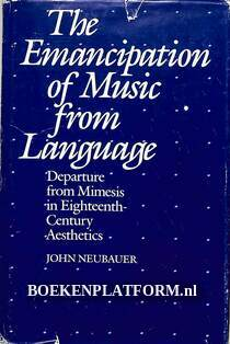The Emancipation of Music from Language