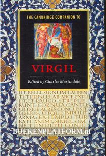 The Cambridge Companion to Virgil