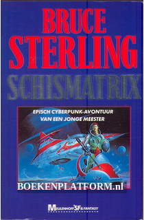 Schismatrix