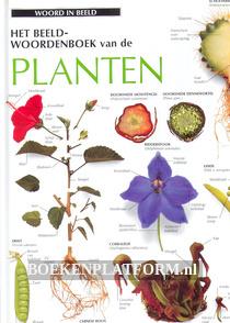 Het Beeldwoorden-boek van de Planten