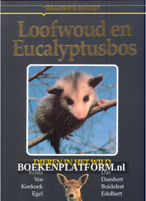 Loofwoud en Eucalyptusbos