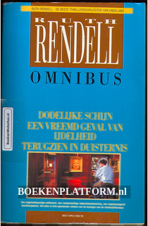 Ruth Rendell Omnibus