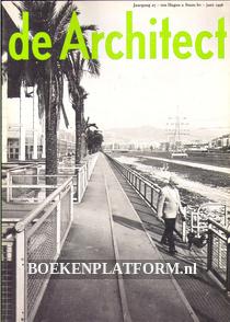 De Architect 1996-06