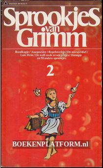 1606 Sprookjes van Grimm 2