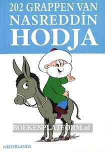 202 Grapen van Nasreddin Hodja