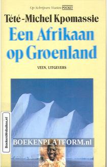 Een Afrikaan op Groenland