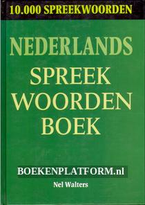 Nederlands Spreekwoorden boek