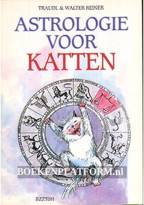 Astrologie van Katten
