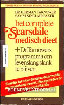 Het complete Scarsdale medisch dieet