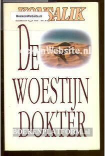 De woestijndokter