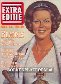 Beatrix haar weg naar de Troon