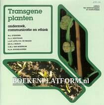 Transgene planten
