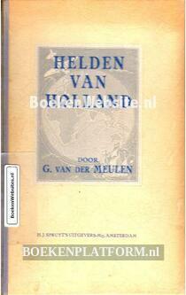 Helden van Holland