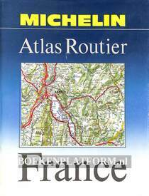 Michelin Atlas Routier France