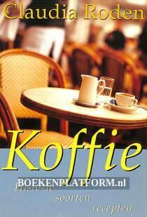 Koffie historie soorten recepten
