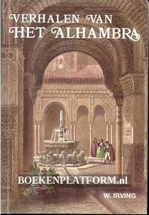 Verhalen van het Alhambra