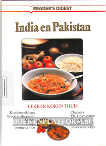 India en Pakistan