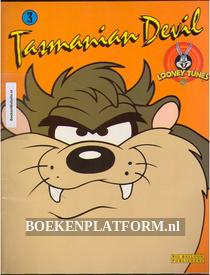 Tasmanian Devil 3