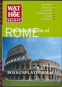 Wat & Hoe, Rome