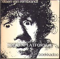 Etsen van Rembrandt