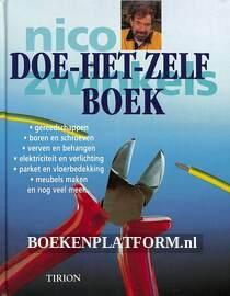 Doe-het-zelf boek