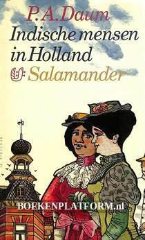0504 Indische mensen in Holland