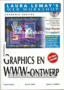 Graphics en WWW-ontwerp