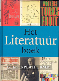 Het Literatuurboek