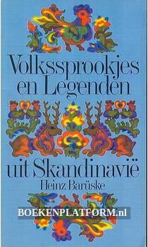 Volkssprookjes en Legenden uit Skandinavie