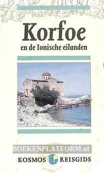 Korfoe en de Ionische eilanden