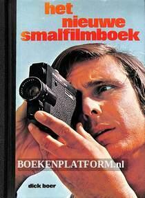 Het nieuwe Smalfilmboek