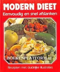 Modern dieet