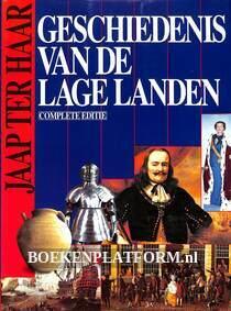 Geschiedenis van de Lage Landen, complete editie