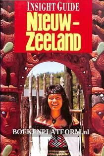 Nieuw-Zeeland Insight Guide