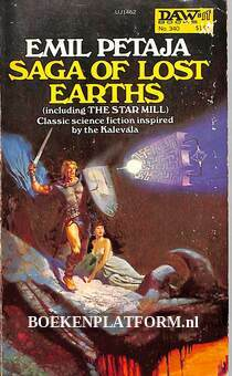 Saga of Lost Earths and The Star Mill
