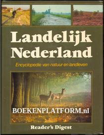 Landelijk Nederland