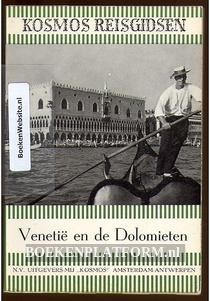 Venetie en de Dolomieten