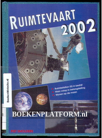 Ruimtevaart 2002