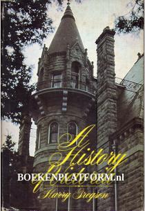 History of Victoria 1842-1970