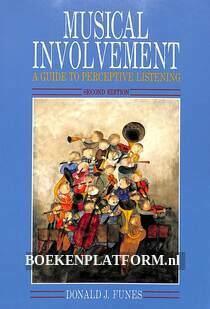 Musical Involvement