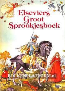 Elseviers groot sprookjesboek