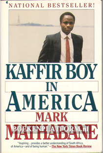 Kaffir Boy in America