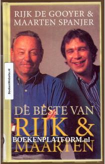 Het beste van Rijk & Maarten