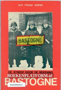 Bastogne de streep door de rekening