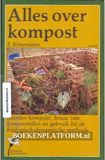 Alles over kompost