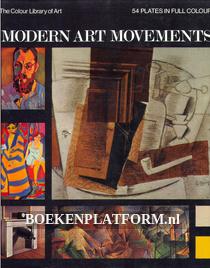 Modern Art Movements